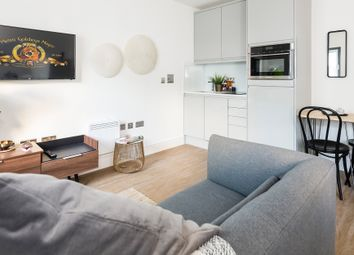 Thumbnail 2 bedroom flat for sale in 191 Wandsworth High Street, Wandsworth