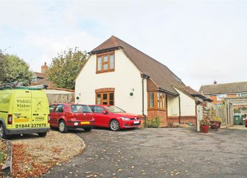 Thumbnail 3 bed detached house to rent in Church Lane, Chearsley, Aylesbury