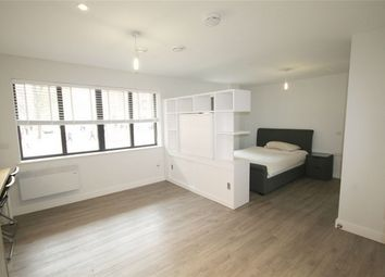 Thumbnail 1 bed flat to rent in St. Thomas Street, Redcliffe, Bristol