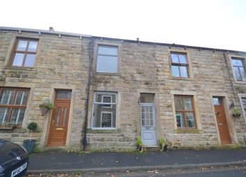 Thumbnail 2 bed terraced house for sale in Thorn Street, Sabden, Clitheroe, Lancashire