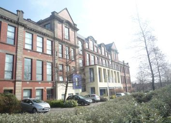 Thumbnail 1 bedroom flat to rent in Old School Lofts, Whingate, Armley