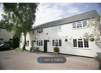 Thumbnail 3 bedroom semi-detached house to rent in Crampton Cottages, Newmarket