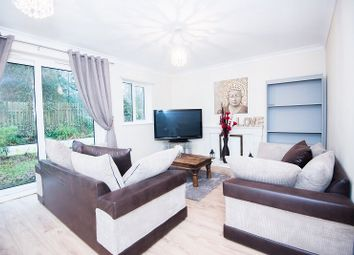 Thumbnail 1 bed detached house to rent in Burgess Road, Southampton