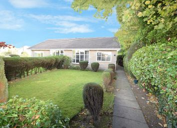 Thumbnail 2 bed semi-detached bungalow for sale in Chathill Road, Thornton, Bradford