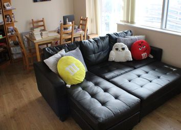 Thumbnail 1 bed flat to rent in Gerry Raffles Square, Stratford