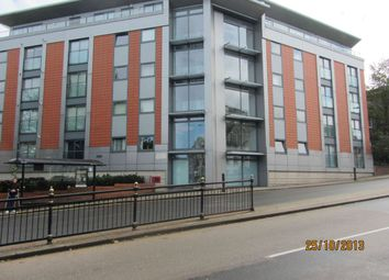Thumbnail 2 bed flat to rent in St Catherines Court, Star Hill, Rochester, Kent