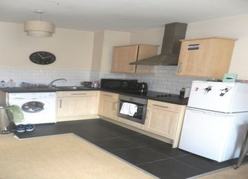 Thumbnail 1 bed flat to rent in Morley, Leeds
