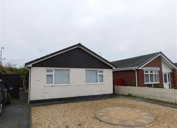 Thumbnail 3 bed bungalow for sale in Kingston Crescent, Southport