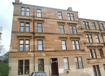 Thumbnail 2 bed flat for sale in Horne Street, Glasgow