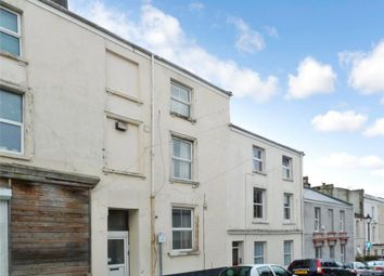 Thumbnail 1 bed flat to rent in Amity Place, Plymouth, Devon