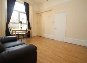 Thumbnail 1 bedroom flat to rent in Camden Road, Camden Town