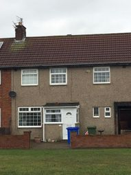 Thumbnail 4 bedroom semi-detached house for sale in Eskdale Avenue, Blyth