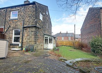 Thumbnail 3 bed end terrace house for sale in Dykes Hall Road, Hillsborough, Sheffield