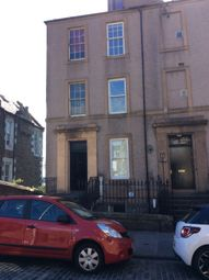 Thumbnail 4 bed flat to rent in Roseangle, West End, Dundee