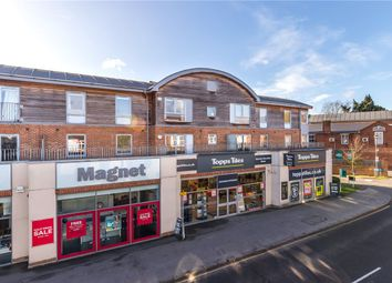 Thumbnail 2 bed flat for sale in Luna Place, Hatfield Road, St. Albans, Hertfordshire