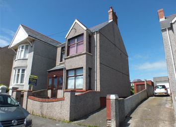 Thumbnail 2 bed detached house for sale in Pill Lane, Milford Haven, Pembrokeshire