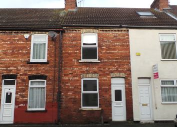 Thumbnail 3 bed terraced house to rent in Linden Terrace, Gainsborough