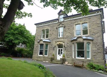 Thumbnail 2 bed flat for sale in Marlborough Road, Buxton, Derbyshire