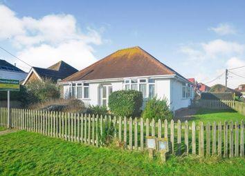 Thumbnail 3 bed bungalow for sale in Kingsway, Dymchurch, Romney Marsh, Kent