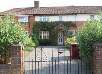Thumbnail 2 bed terraced house to rent in Cressingham Road, Reading