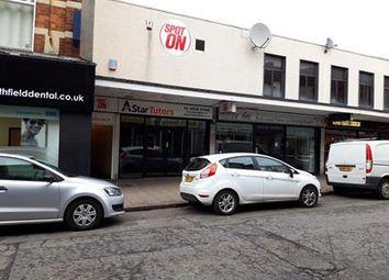 Thumbnail Retail premises to let in 11 Montagu Street, Kettering, Northants