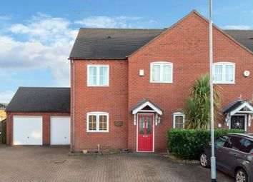 Thumbnail 4 bed end terrace house for sale in Bridge Court, Woodseaves, Stafford, Staffordshire