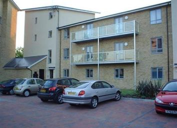 Thumbnail 2 bed flat for sale in Wicks Place, Chelmsford