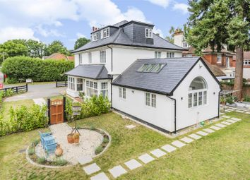 5 bed detached house for sale in Wellington Road, Sandhurst, Berkshire GU47