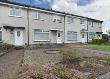Thumbnail 3 bedroom terraced house for sale in Leander Crescent, Renfrew