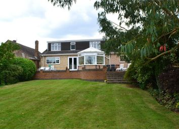 Thumbnail 4 bed detached house for sale in Sherwood Road, Stoke Golding, Leicestershire