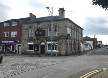 Thumbnail Commercial property to let in Former Cafe Restaurant, Darwen Street, Blackburn