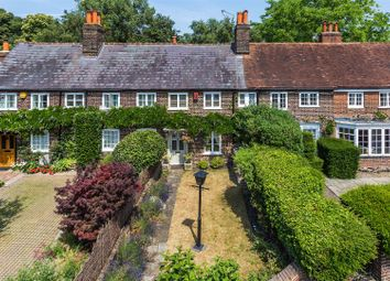 Thumbnail 2 bed terraced house for sale in Esher Green, Esher