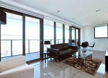 Thumbnail 2 bed flat to rent in Triton Tower, London