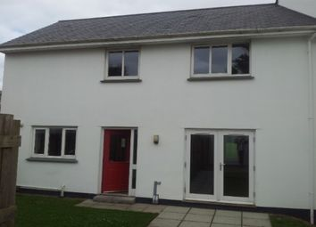 Thumbnail 3 bed property to rent in Gweal Pawl, Redruth