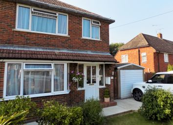 Thumbnail 3 bed semi-detached house for sale in Stonepound Road, Hassocks
