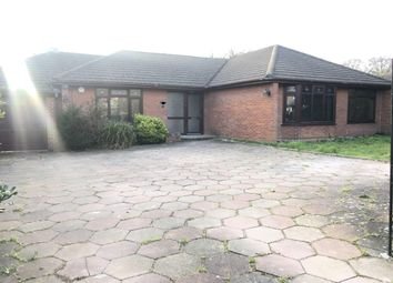 Thumbnail 4 bed property to rent in Silverdale Street, Kempston, Bedford