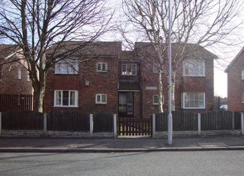 Thumbnail 1 bed flat to rent in The Beeches, Rock Ferry, Wirral
