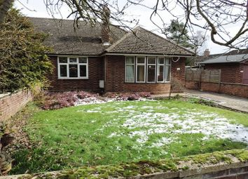Thumbnail 2 bed semi-detached bungalow to rent in Orchard Lane, Harrold, Bedford