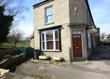 Thumbnail 1 bed cottage for sale in Chorley Old Road, Bolton