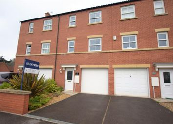 Thumbnail 3 bed terraced house for sale in Beckside, Norton, Malton