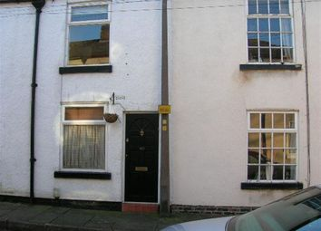 Thumbnail 2 bed terraced house to rent in Pierce Street, Macclesfield