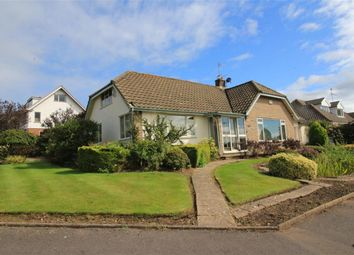 Thumbnail 3 bed detached bungalow for sale in Gulls Way, Lower Heswall, Wirral