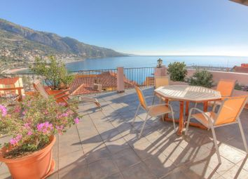 Thumbnail 3 bed apartment for sale in Menton Vieille Ville, Provence-Alpes-Cote D'azur, 06500, France