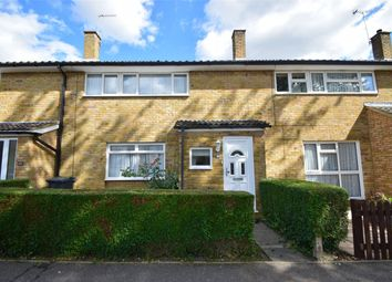 Thumbnail 3 bed terraced house for sale in Ferrier Road, Stevenage, Hertfordshire