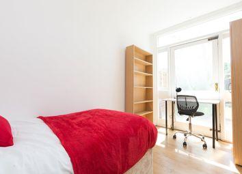 Thumbnail Room to rent in Homerton Row, Homerton