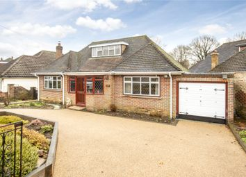 Thumbnail 3 bed detached house for sale in Tilehouse Way, Denham, Uxbridge, Middlesex