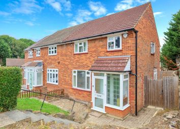 Thumbnail 3 bed semi-detached house for sale in Brenchley Road, Orpington