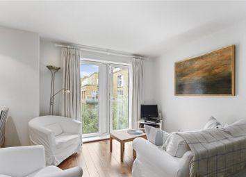 Thumbnail Studio to rent in Drapers Court, 59 Lurline Gardens, London