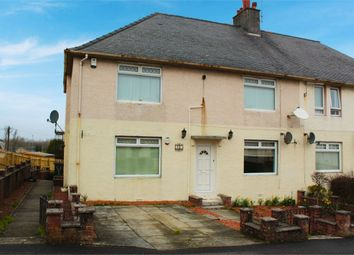 2 bed flat for sale in Craigie Avenue, Kilmarnock, East Ayrshire KA1