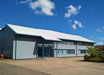 Thumbnail Light industrial for sale in International House, Willie Snaith Road, Newmarket